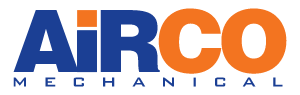 AiRCO Mechanical Logo