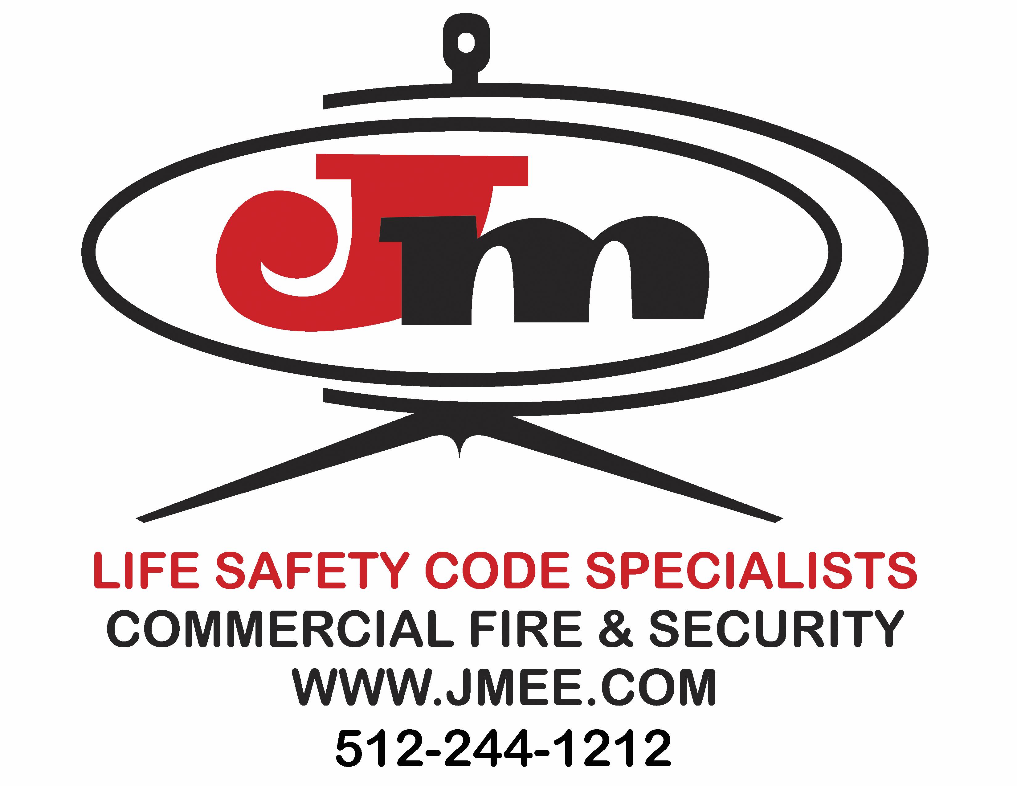 JM Electronics, Inc. Logo