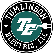 Tumlinson Electric, LLC Logo
