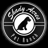 Shady Acres Pet Ranch logo
